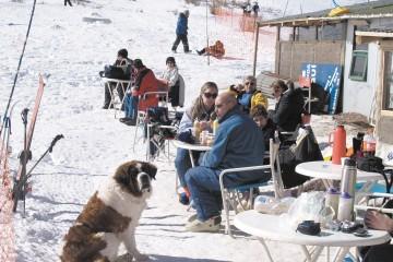 Aconcagua Park