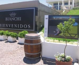 Bodegas de San Rafael: Bodega Bianchi