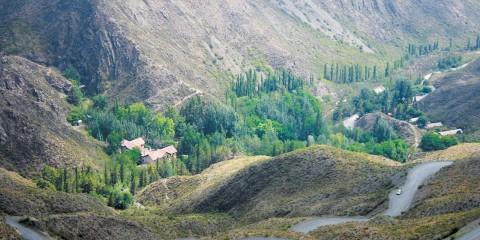 Alta Montaña Aventura: Caracoles de Villavicencio