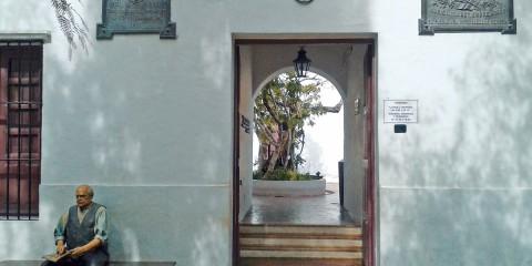 Casa de Sarmiento, San Juan