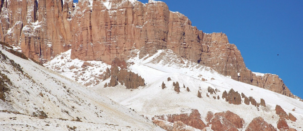 Cerro Los Penitentes
