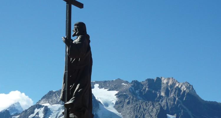 Monumento al Cristo Redentor