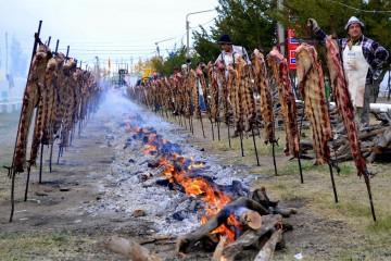 Fiesta de la ganadería de las Zonas Āridas