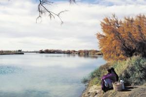 Atractivos de General Alvear: Laguna El Trapal