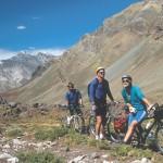 Mountain Bike en la Región Norte