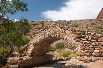 Puente de Picheuta