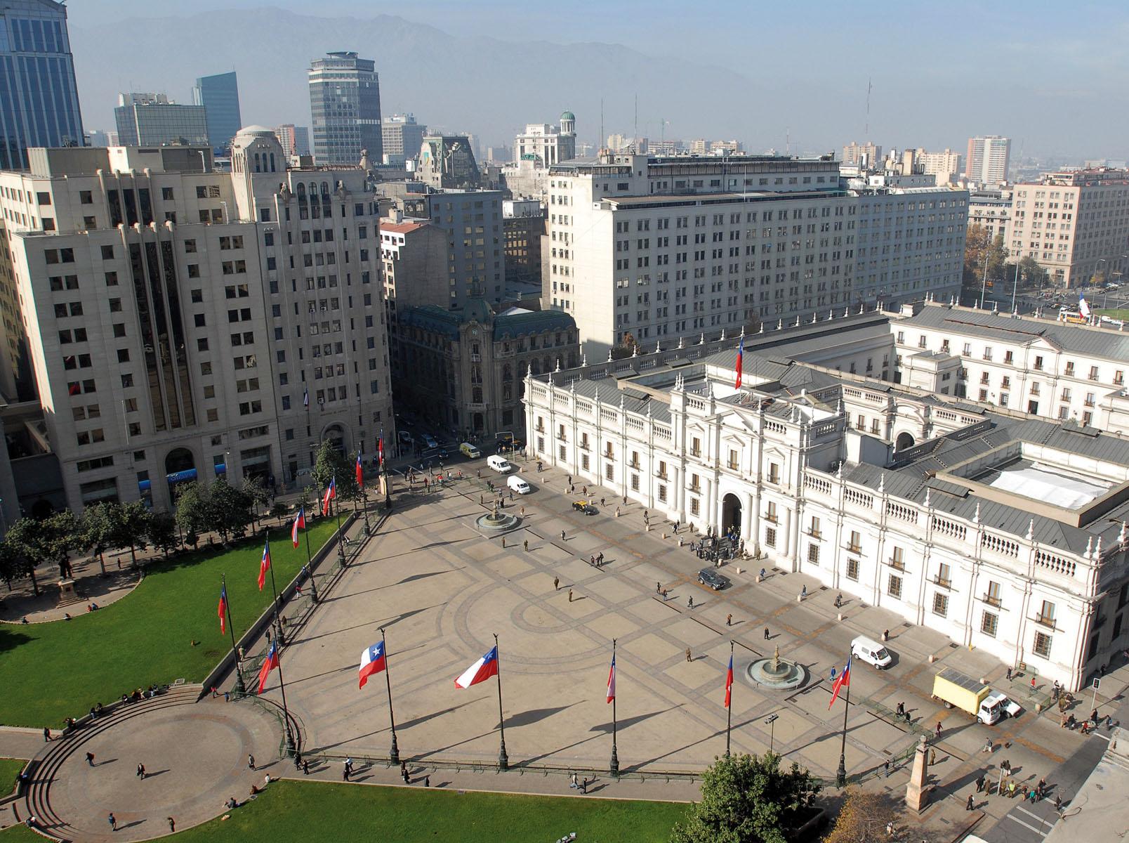 el portal de chile: