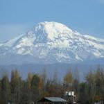 Volcán Tupungato