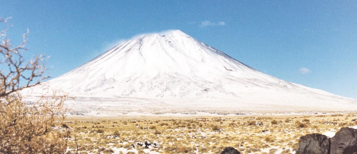 Volcanes de La Payunia