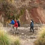 Trekking en la Región Norte