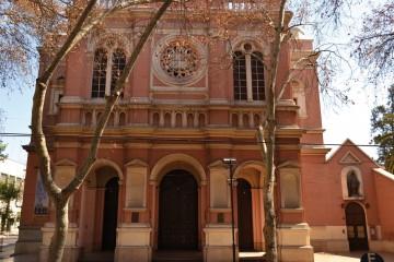 Turismo religioso: Basílica de San Francisco