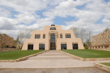 Bodegas en Luján de Cuyo: Catena Zapata