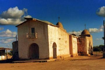 Turismo histórico, un viaje en el tiempo