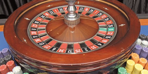 Casinos de Mendoza