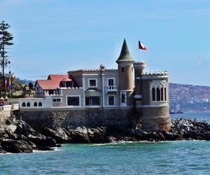 Castillo Wulff, Viña del Mar