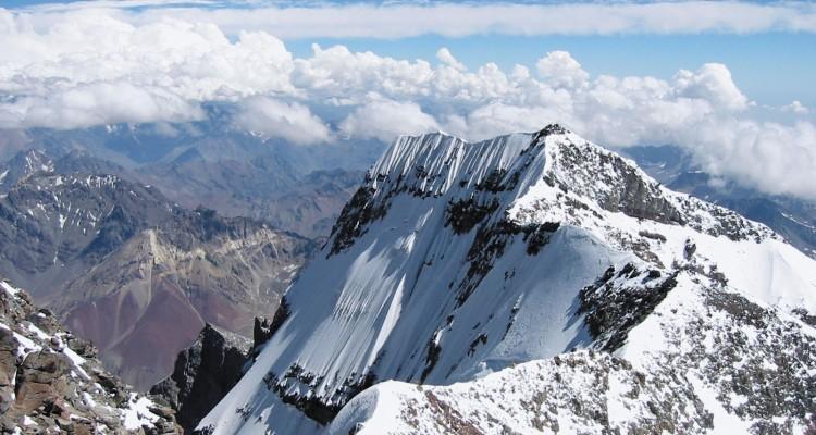 Expediciones al Aconcagua