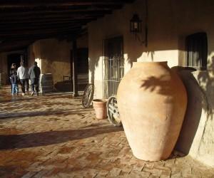 Bodegas en San Martín: Museo bodega Orfila