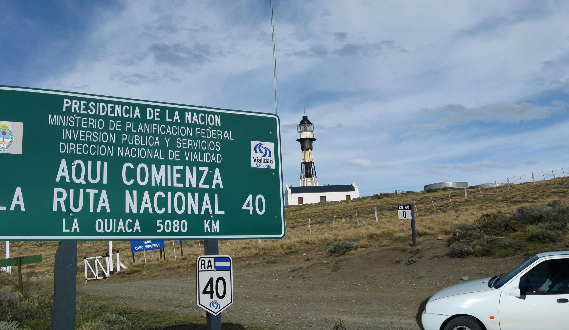 Resultado de imagen para Caminos y Rutas Argentinas