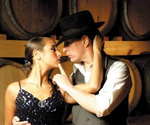 Bodegas en Guaymallén: Tango y vino