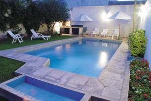 Hoteles de Cuyo