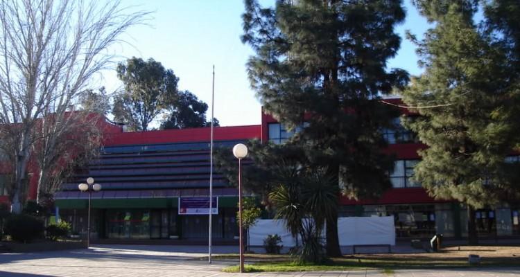 Centro de Congresos y Exposiciones de Mendoza