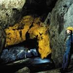 Visita a las Caverna de las Brujas