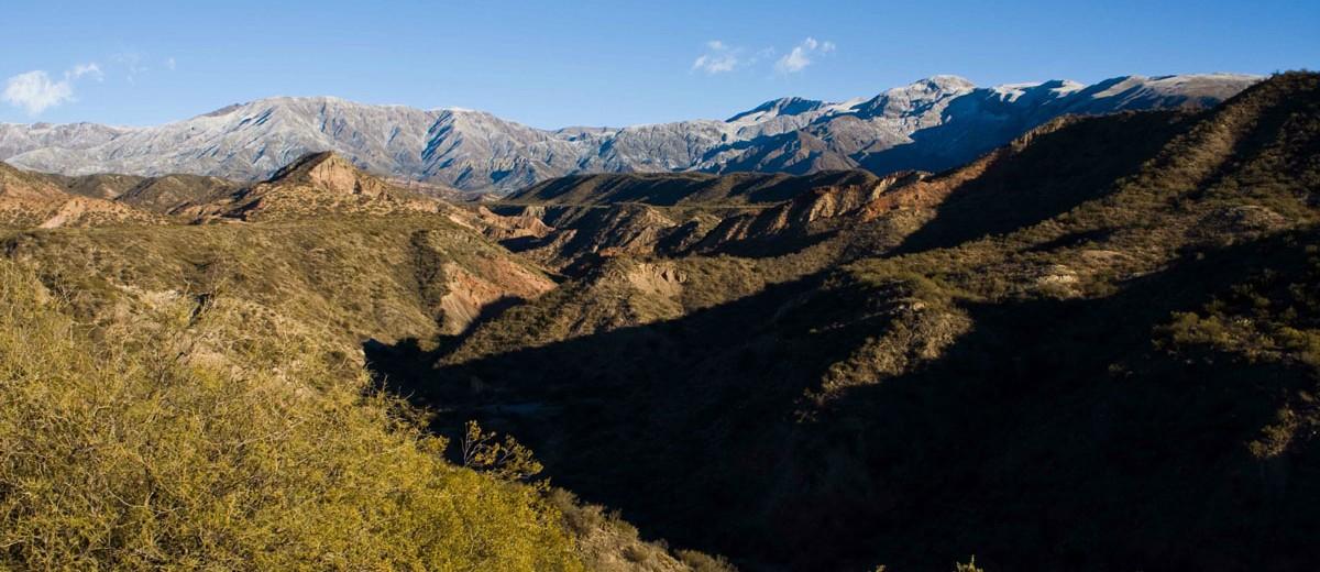 Reserva Divisadero Largo