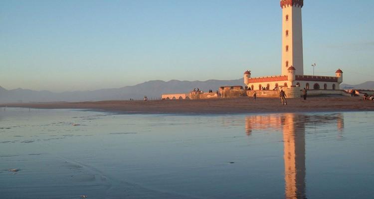Faro de La Serena