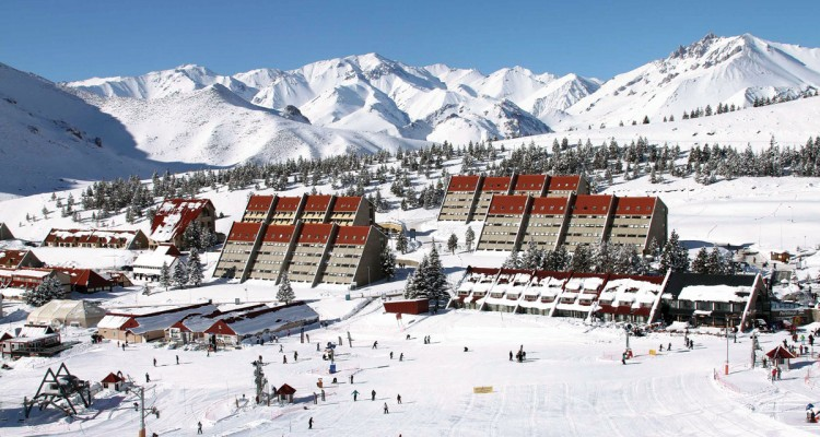 Esquí en Mendoza