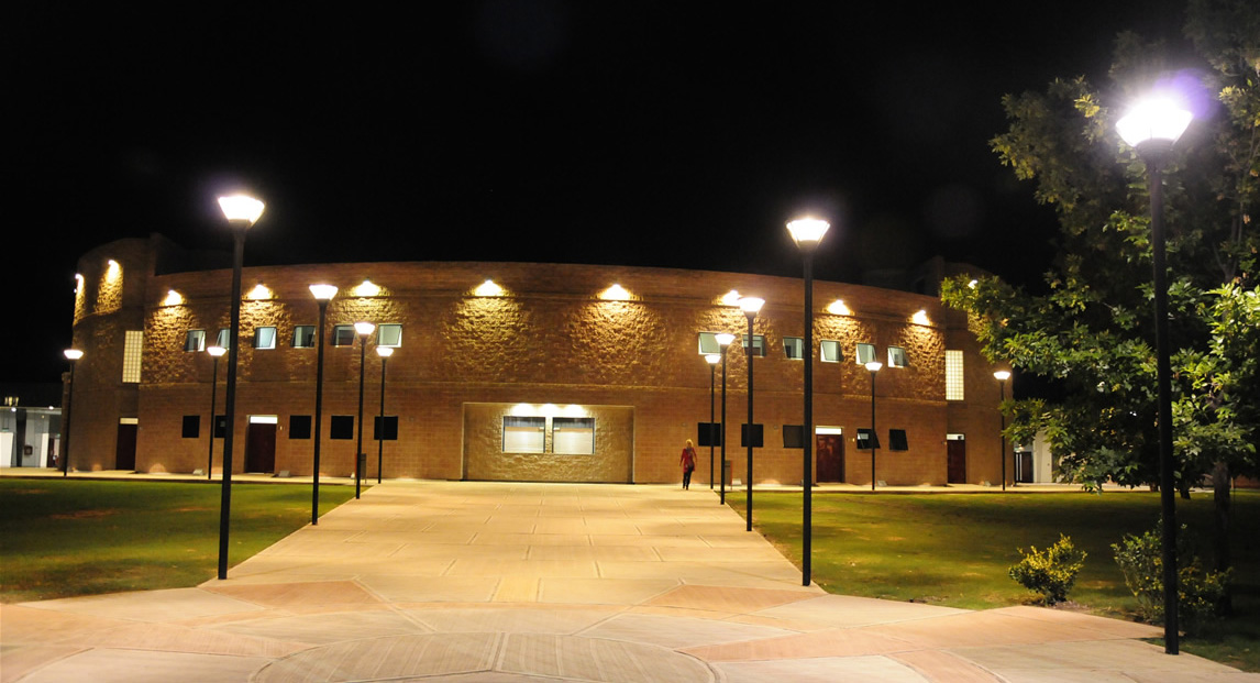 Centro de Congresos, San Rafael