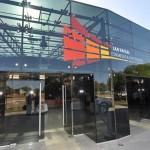 Centro de Congresos de San Rafael
