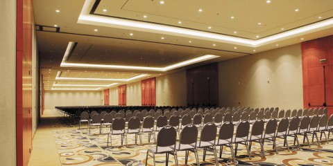 Salón de eventos: Hotel InterContinental