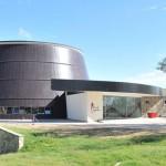 Centro de Congresos: Templo del Vino