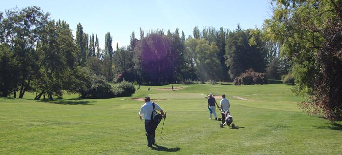 Club Atamisque Golf
