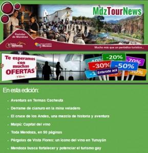 MdzTourNews - 26 (13-10-2015)