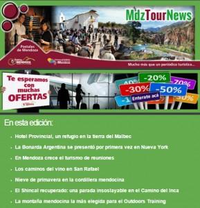 MdzTourNews - 28 (27-10-2015)