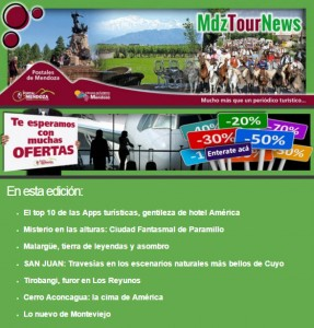 MdzTourNews - 30 (10-10-2015)