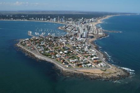 Uruguay - Punta del Este