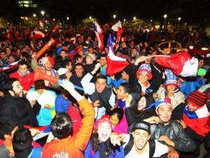 Independencia de Chilenos