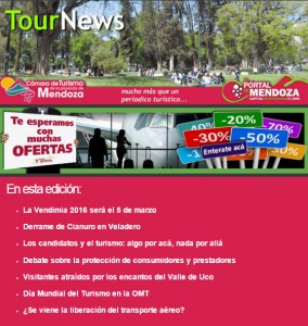 TourNews - 83