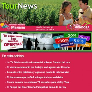 TourNews - 84