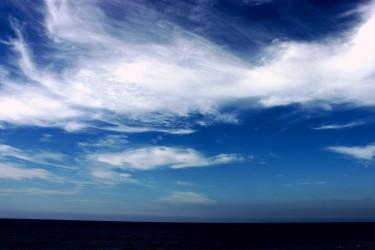 Cielo abierto - Transporte aéreo