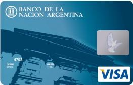 Cuotas - Banco Nación