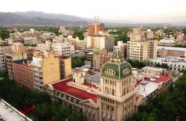 Mendoza - Cámara
