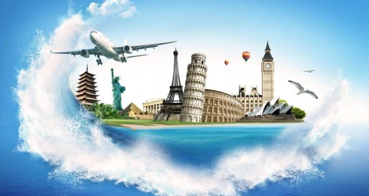 15 razones para viajar por el mundo