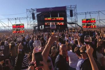 Wine Rock Festival 2016