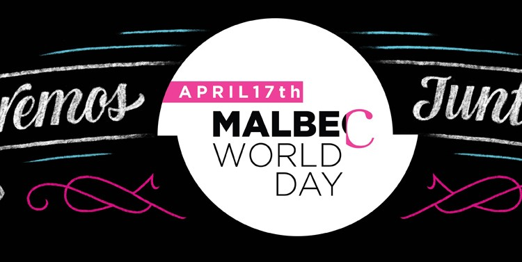 Celebremos Malbec World day