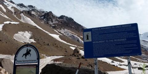Las Rutas del General San Martín