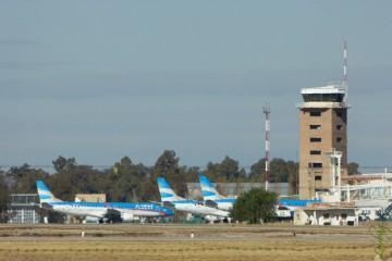 Aeropuerto de Mendoza