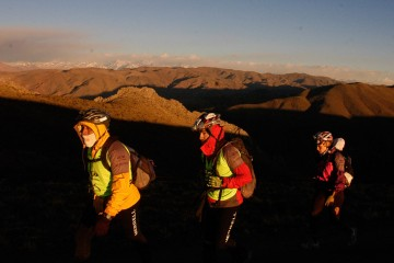 Indomit Ultra Trail Mendoza